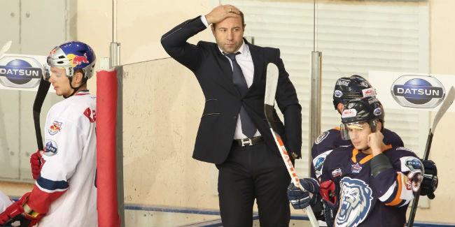 Сушинский поведал, почему согласился вернуться в«Авангард»