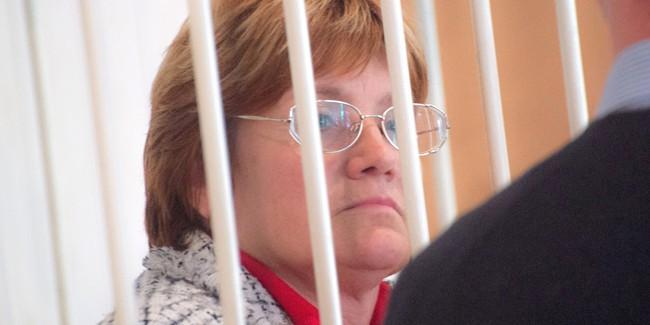 Экс-подчиненная Гамбурга заплатит 2,5 млн. поделу «банды чиновниц»