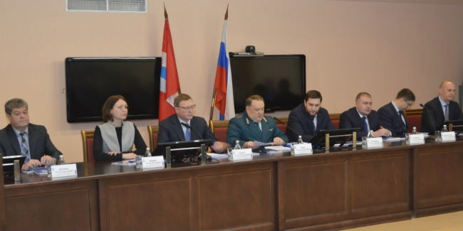 За предыдущий год вОмской области выплатили больше налогов