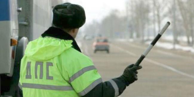 ВОмске задержали водителя, сбившего пешехода
