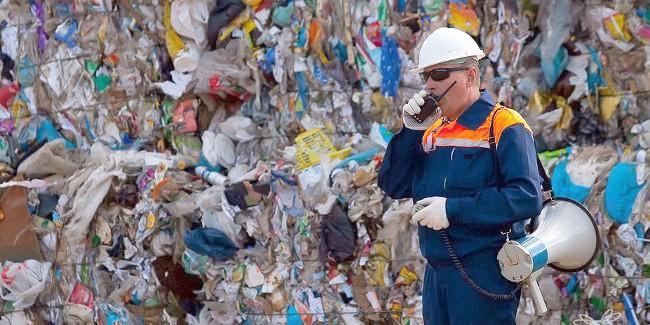 Надеждинский мусорный полигон выставили на реализацию