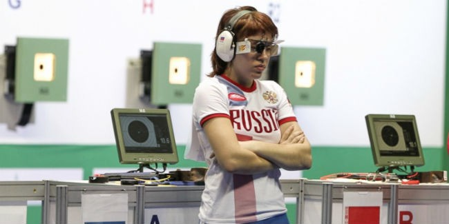 РФ выиграла вторую медаль наОлимпиаде