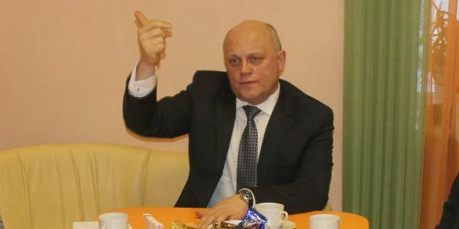 Омичи перечислили вбюджет области 14 млрд руб.