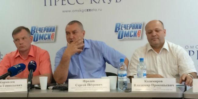 ВСовете Федерации посоветовали запретить ямочный ремонт