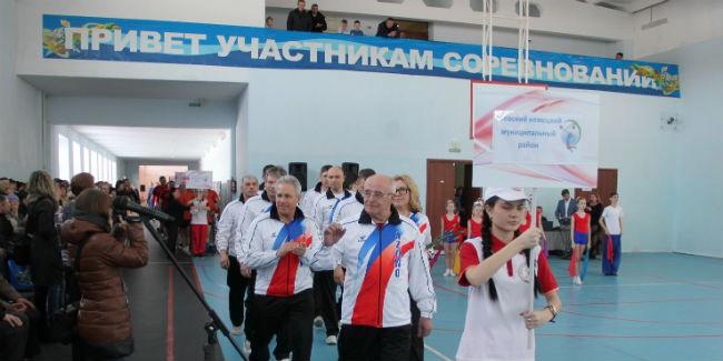 Столичная спортсменка выиграла чемпионат Российской Федерации поконькобежному спорту