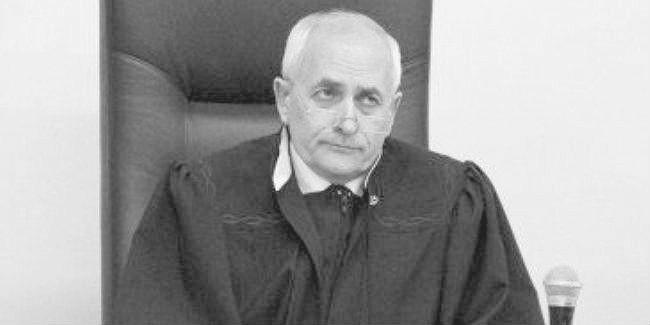 Судье Москаленко собирались предъявить обвинение вубийстве застройщика Берга