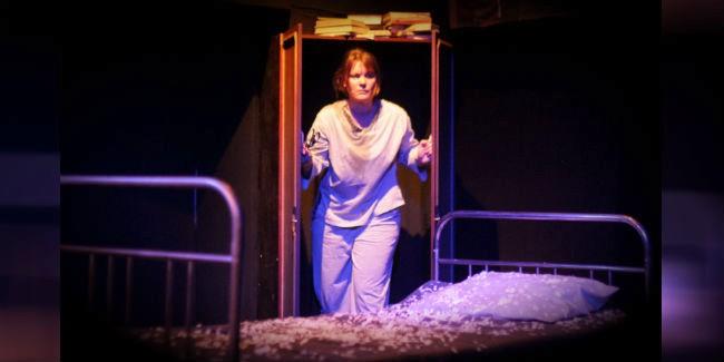 Омский Лицейский театр наглавную роль ищет актрису без опыта