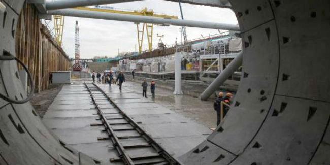 Количество работников, которые ожидают заработной платы от«Мостовика», уменьшилось до10 тыс. человек