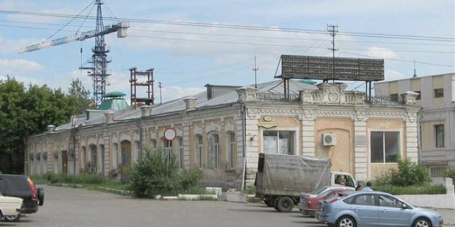 Мэрия Омска отыскала арендатора для дома купчихи Шаниной