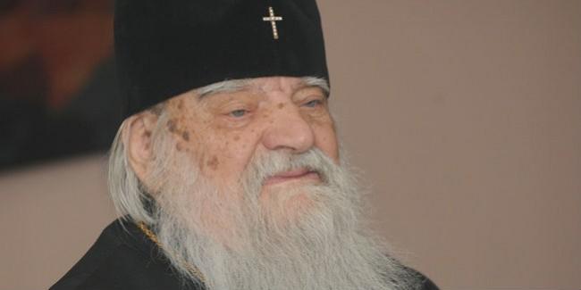 Скончался Митрополит Омский иТаврический Феодосий