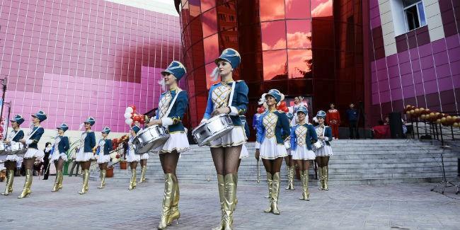 Омский Музыкальный театр будет гастролировать вДК Рубин