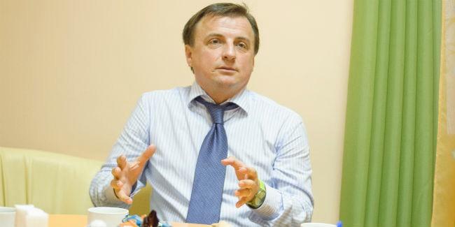 Прежний вице-губернатор Омска Синюгин сейчас будет заниматься федеральным финансированием