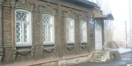 Сооружение прежнего музея «Либеров-центр» вцентре Омска продали сторгов