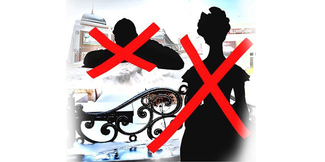 Омской мэрии присудили исключительное право на«Любочку» и«Степана»