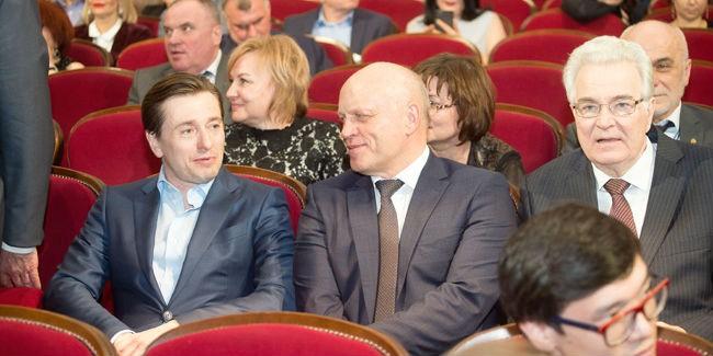 Валерий Радаев попал вгруппу губернаторов с необычайным воздействием поверсии АПЭК
