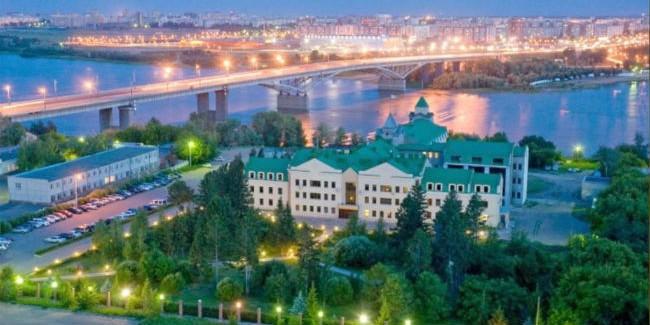 Головной кабинет НПО «Мостовик» вОмске достался москвичам