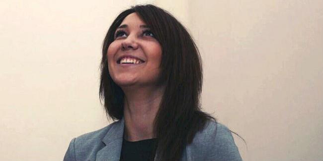 Главное управление информполитики Омской области возглавила Анастасия Гуливатенко