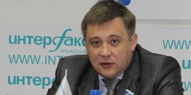 Временным гендиректором «Омскэлектро» назначен депутат изЕкатеринбурга
