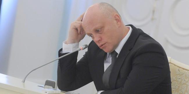 Омский губернатор НАЗАРОВ поедет вАрмению укреплять экономические отношения