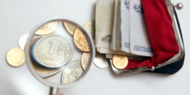 Заработная плата  64% омичей недотянула досреднеобластного уровня в28 тыс.  руб.  - Омскстат