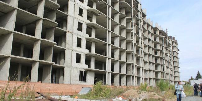 ВОмской области в27 раз снизят аренду земли для обманутых дольщиков