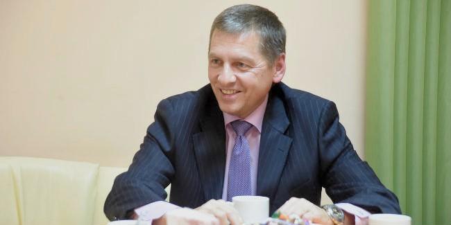 Руководитель Минспорта Омской области отправлен вотставку