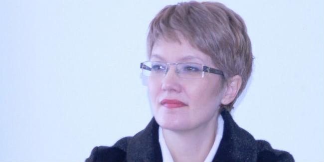 Новым заместителем министра образования Омской области стала Инна Елецкая