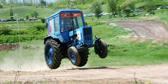 Лучшие аграрии Омской области получат поавтомобилю
