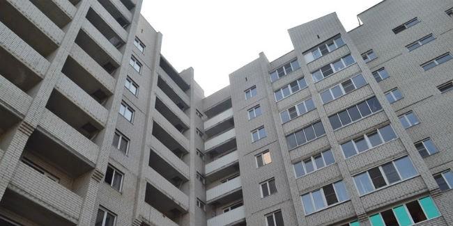 Вторичное жилье вКалининграде ссамого начала года подешевело на4,7%
