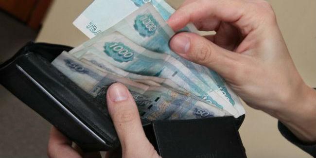 ВСибири благодаря прокуратуре погашены долги по заработной плате на3,8 млрд