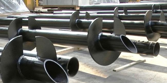 «Омсктрансмаш» освоил выпуск продукции для возведения газопровода «Сила Сибири»