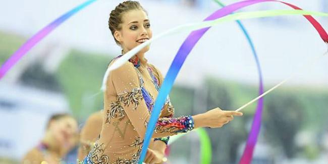 Гимнастка из РФ получит семь млн. запобеду вРио