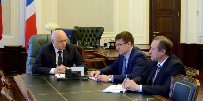ВОмской области жилищные нормативы приблизили кфактическим показателям