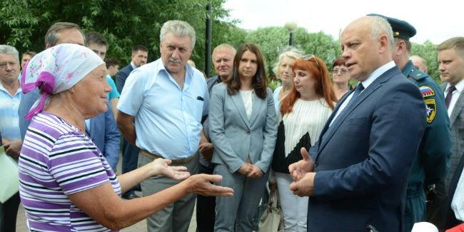 Омский губернатор Назаров предложил, чтобы нетрезвых водителей лишали прав пожизненно