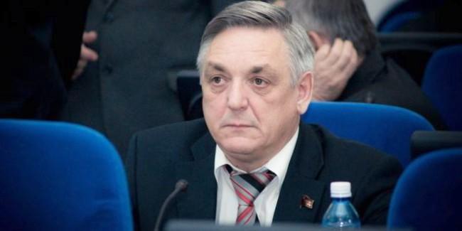 Бюро Омского обкома утвердило своего кандидата вмэры Омска