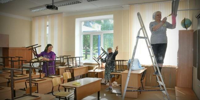 Между районами Омской области распределили 600 млн руб.