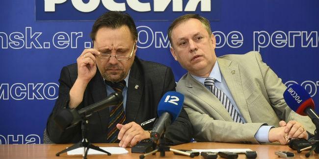 ВОмске подвели предварительные результаты праймериз