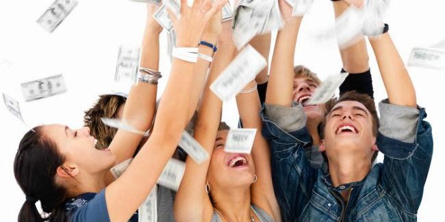 Талантливая молодёжь Омской области может рассчитывать насолидные премии