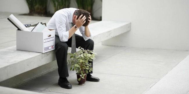 За3 месяца 38 тыс. граждан региона остались без работы