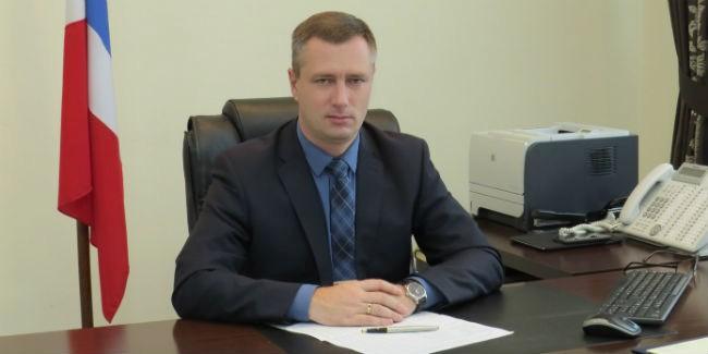 РЭК Омской области официально возглавил Тараненко