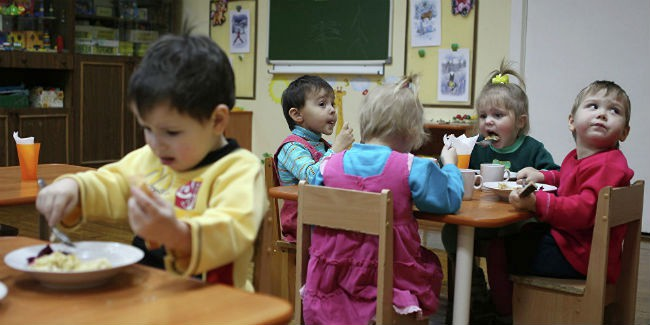 Омские следователи проверят информацию окишечной инфекции вдетском саду