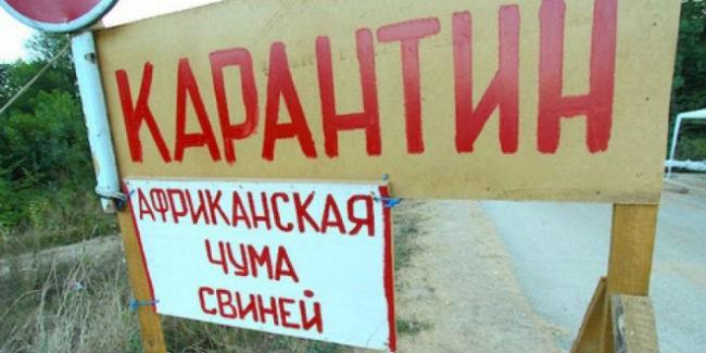 Новосибирская область направит 8,5млнруб. напрофилактику АЧС врегионе