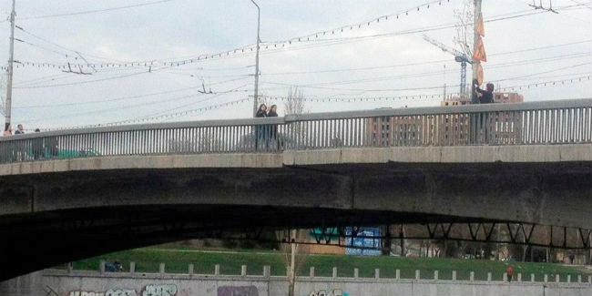 ВОмске перекроют Юбилейный мост для проверки техсостояния