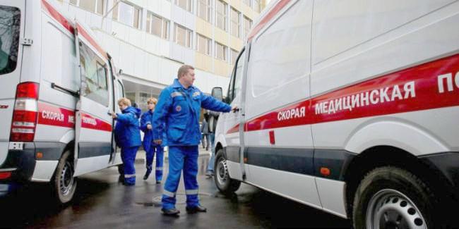 Натрассе под Омском всмертельном ДТП погибли три человека