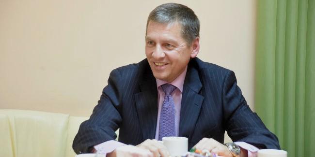 Новым президентом Всероссийской федерации лёгкой атлетики стал министр спорта Самарской области