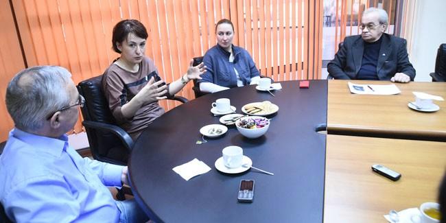 Галина ШИРШИНА: «У нас нет местного самоуправления, оно не работает, его нет, не существует, и мы должны это признать»