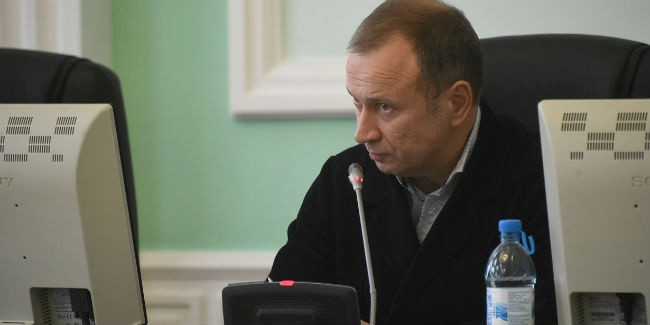 Бюджет Омска-2017 прошел первое чтение