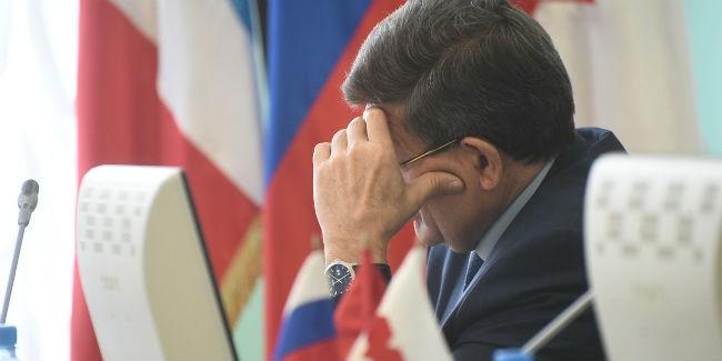 Нового главы города Омска выберет действующий созыв горсовета