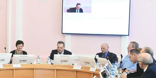 Комиссию повыборам главы города Омска возглавил Сергей ТОДОРОВ