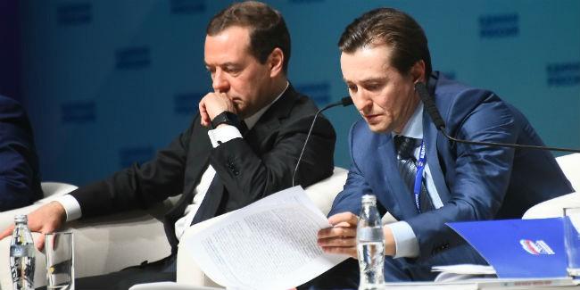 Фотошоп не несомненно поможет: Медведев сетует из-за «уставших» русских дорог